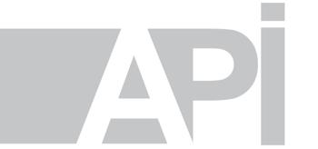 ici le logo API