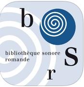 Livres audios BSR