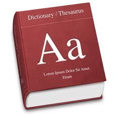 Dictionnaire MAC