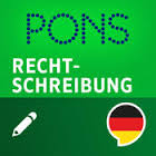 Pons rechtschreibung