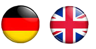 allemand anglais