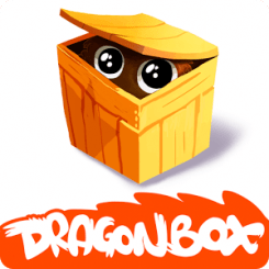 Dragon Box 12+