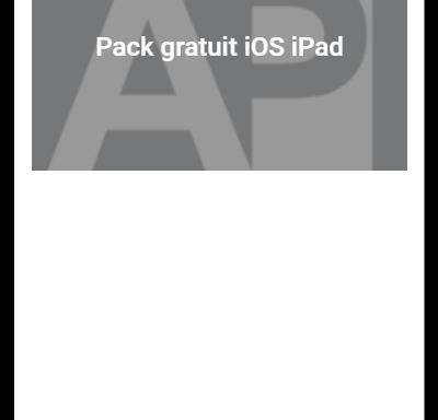 Pack applications gratuit